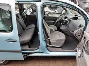Салон в сборе для Рено Кенго ІІ new Renault Kangoo 2008-2013 г. в.
