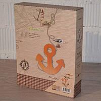 """Альбом для фотографий """"Морские приключения"""" (200 фото 10х15), фото 1"""