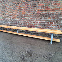 Лавка гимнастическая БК-788Л, фото 1