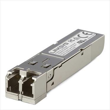 LINKSYS LACXGSR Business Transceiver Module, SFP+, 10Gbase-SR