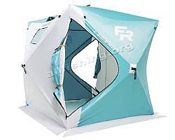 Зимняя палатка для рыбалки Куб Fishing Roi Legend