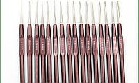 Комплект гачків для плетіння 16 шт, Комплект крючков для вязания 16 шт.