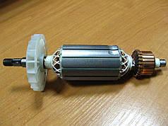 Якорь болгарки DWT 125 LV (162х35 мм)
