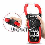 Токовые клещи с мониторингом через смартфон / 0,1-1000 А (AC/DC, Bluetooth) / Токоизмерительные клещи, фото 5
