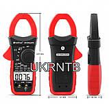 Токовые клещи с мониторингом через смартфон / 0,1-1000 А (AC/DC, Bluetooth) / Токоизмерительные клещи, фото 4