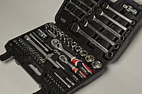 Набор инструментов 82 элемента YATO YT-1269