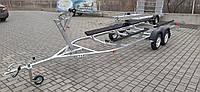 """Верда """"Адмирал+"""" для перевозки лодок до 6.5 метров, фото 1"""