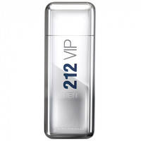 Carolina Herrera 212 VIP Men Туалетная вода 100 ml