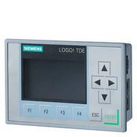 Текстовый дисплей 6ED1055-4MH08-0BA0 для LOGO! 8