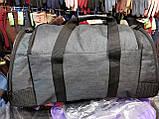 Спортивная дорожная adidas мессенджер Отличное качество оптом/Спортивная сумка только оптом, фото 4