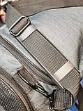 Спортивная дорожная adidas мессенджер Отличное качество оптом/Спортивная сумка только оптом, фото 7