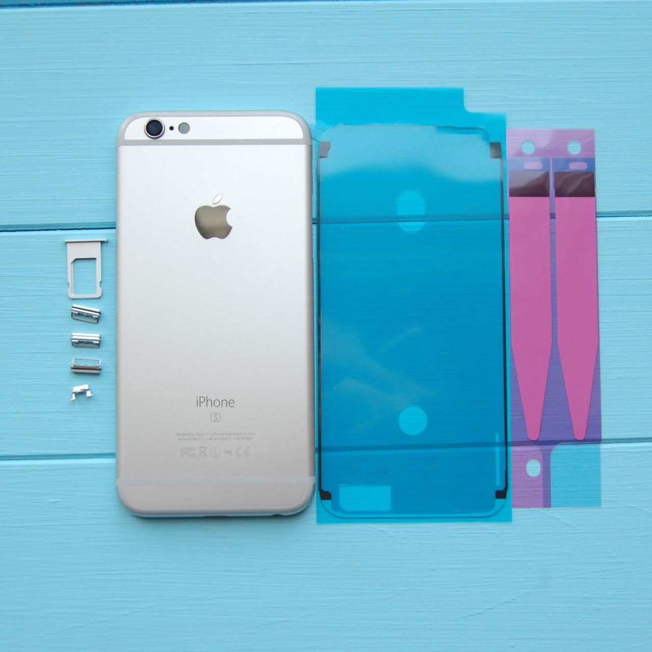 Корпус Apple iPhone 6S Silver