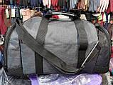 Спортивная дорожная puma мессенджер Отличное качество оптом/Спортивная сумка только оптом, фото 4