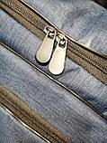 Спортивная дорожная puma мессенджер Отличное качество оптом/Спортивная сумка только оптом, фото 7