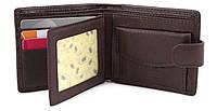 Шкіряний Гаманець Tailian, натуральна шкіра, гаманець, чоловічий гаманець, натуральна, фото 1