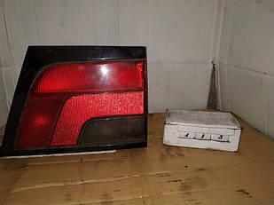 №415 Б/у фонарь задний левый для Peugeot 806 1994-2002