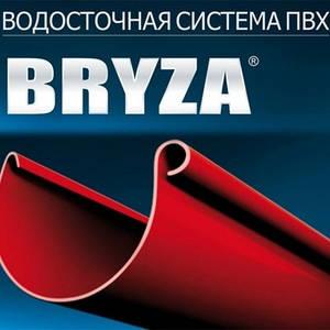 Водосточные системы Bryza Польша из ПВХ