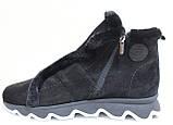 Ботинки женские зимние большого размера от производителя модель МИ5307-4-1, фото 4