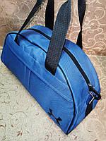 Спортивная сумка UNDER ARMOUR Оксфорд ткань мужская и женская сумка для через плечо(только ОПТ), фото 1