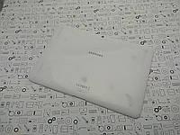 Задняя крышка Samsung P5100 белая Оригинал с разборки