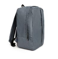 Рюкзак для ручной клади под Ryanair Laudamotion Wizzair 40 х 25 х 20 серый