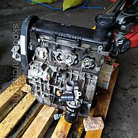 Двигатель BSE на Гольф-V, Шкода Октавия А5, 1,6