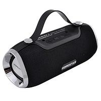 Bluetooth колонка Hopestar H40 10W Портативная Черная