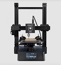 3D принтер Creality CP-01 3 в 1 (комплект для збірки)