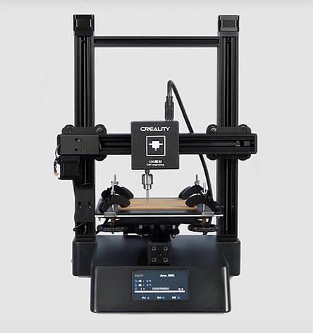 3D принтер Creality CP-01 3 в 1 (комплект для збірки), фото 2