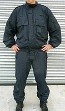 Вогнетривка водонепроникна поліцейська куртка (NOMEX) Великобританія, оригінал 1 сорт