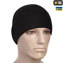 M-TAC ШАПКА WATCH CAP ELITE ФЛІС (260Г/М2) BLACK (40002002)