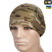 M-TAC ШАПКА WATCH CAP ФЛИС (330Г/М2) MC (40004008)