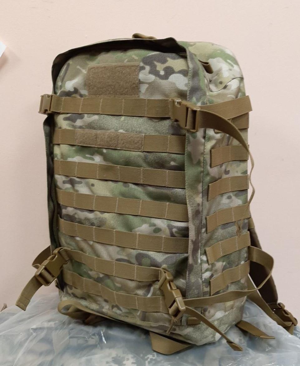 Тактический рюкзак TACTIC 38L мультикам
