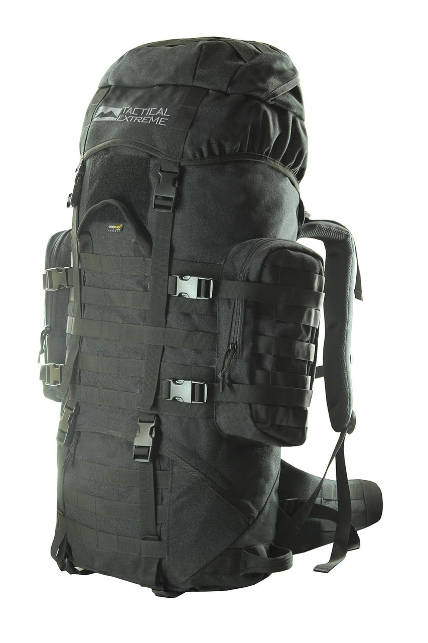 Рюкзак Raid ( Рейд) 60 Cordura чорний