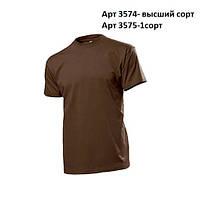 Футболка T-Shirt, BRAUN(100% котон) оригинал Британия Б/У  высший сорт
