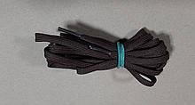 Шнурки для взуття 1,8 м HAIX коричневі пара