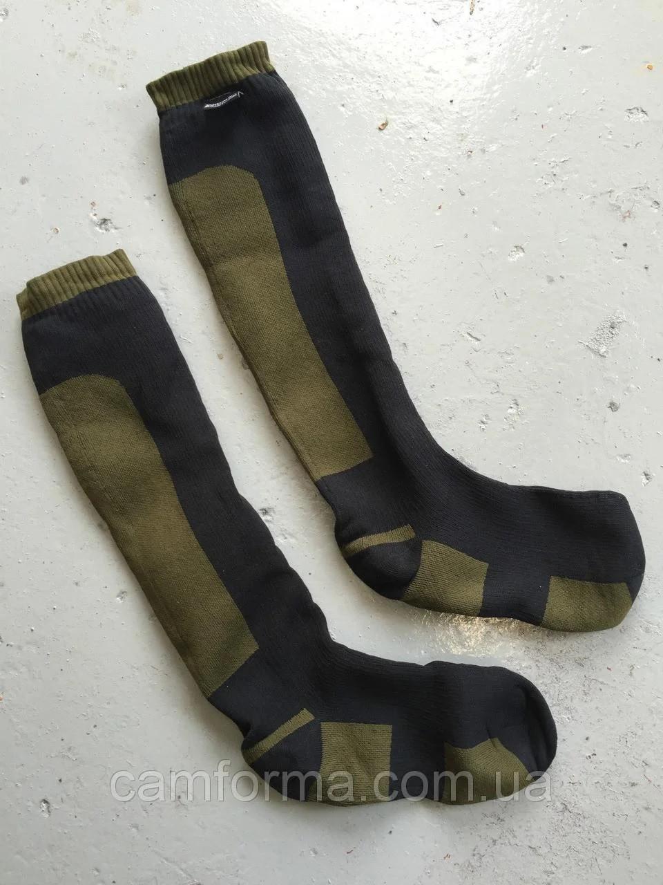 Носки водонепроницаемые Sealskinz Military Issue армии Британии Б/У 1сорт