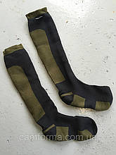 Водонепроникні шкарпетки Sealskinz Military Issue армії Британії Б/У 1сорт
