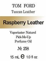 Духи 15 мл (258) версия аромата Том Форд Tuscan Leather