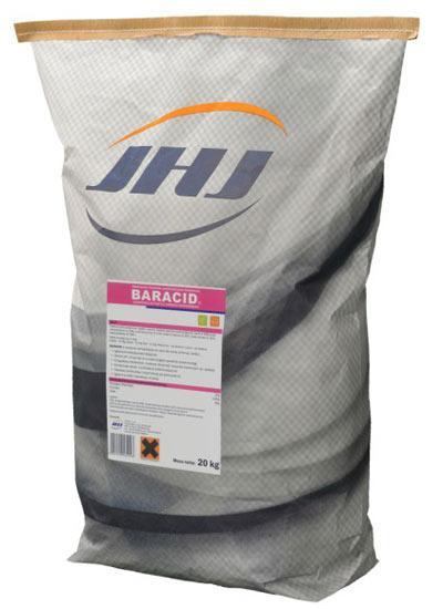 Baracid (Барацид) — кормовой подкислитель 20 кг.