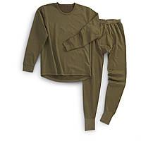 Термобелье (рубашка, кальсоны) армии Великобритании, б/у