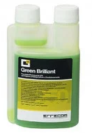 Флюоресцентные краситель зеленый, 250 мл ERRECOM (Италия)