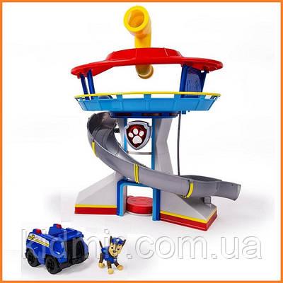 """Игрушка Большой игровой набор """"Офис спасателей"""" Щенячий патруль / Paw Patrol Spin Master"""