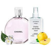 Chanel Chance Eau Tendre Парфюмированная вода 110 ml (Шанель Шанс Тендер) Женские туалетные воды Парфюм Духи