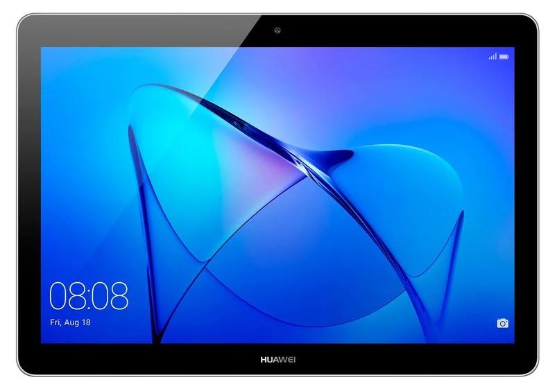 """Планшет Huawei MediaPad T3 10"""" 2/16Gb Wi-Fi Grey (планшетный компьютер хуавей серый)"""