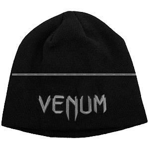 Шапка Venum Classic Beanie Black Grey