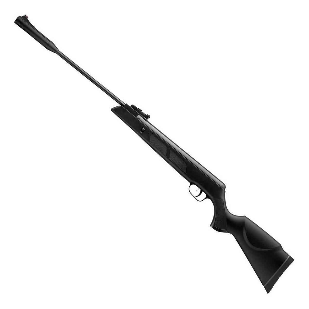 Пневматическая винтовка SPA SR1000SNP с прицелом 3-9х40 и газовой пружиной