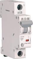 Автоматический выключатель Eaton (Moeller) HL 4,5kA х-ка C 1P 25А (194733)
