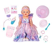 Кукла Baby Born Нежные объятия Принцесса-фея (826225)