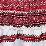 Юбка  вышитая «Веснянка» , 116 (рост), фото 4